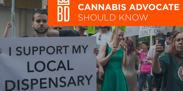 5 Facts Every Cannabis Advocate Should Know